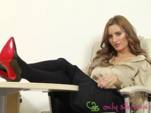 Video Sammy Braddy Only Silk And Satin