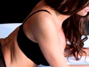Video Rachel Williams Is Awesome In Underwear