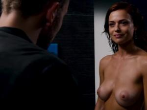 Video Valeria Bilello Desnuda - Sense8 S02e04