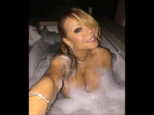 Video Mariah Carey Leak Video