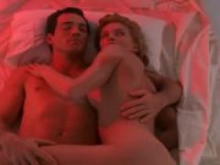 Video Natasha Henstridge - The Outer Limits