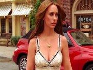 Video Jennifer Love Hewitt - Ghost Whisperer