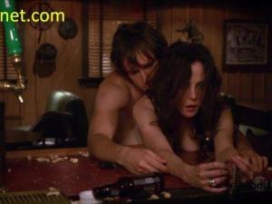 Video Mary-louise Parker Follando En La Barra De Un Bar