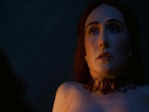 Video Carice Van Houten - Game Of Thrones