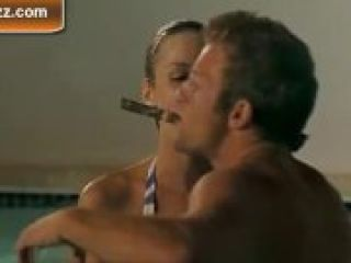 Video Jessica Alba Sex Scene From Into The Blue