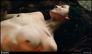 Video Caitriona Balfe Desnuda Y Follando En Outlander - S01e07