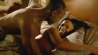 Video Nia Long Desnuda - House Of Lies