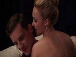 Video Hayden Panettiere - Nashville 1
