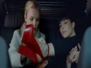 Video Rachel Mcadams And Noomi Rapace - Passion