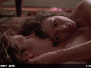 Video Elizabeth Hurley Nude And Erotic Movie Scenes