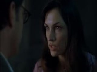 Video Famke Janssen - House On Haunted Hill