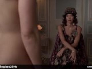 Video Gretchen Mol, Paz De La Huerta & Kelly Macdonald Nude In Boardwalk Empire