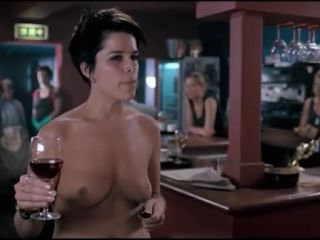 Video Neve Campbell Nude Boobs In I Really Hate My Job Movie