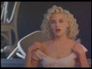Video Sherilyn Fenn Scene From Two Moon Junction