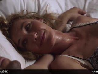 Video Celebs Connie Nielsen & Sara Paxton Sexy Lingerie And Erotic Movie Scenes