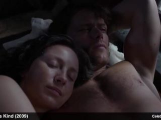 Video Celebrity Actress Caitriona Balfe Nude And Sex Movie Scenes