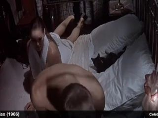 Video Celebrity Ursula Andress Naked And Erotic Movie Scenes
