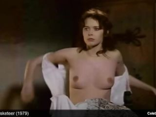 Video Ursula Andress & Sylvia Kristel Frontal Nude And Sex Scenes