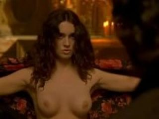 Video Paz Vega Nude - Carmen (2003)
