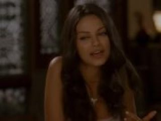 Video Mila Kunis - Forgetting Sarah Marshall