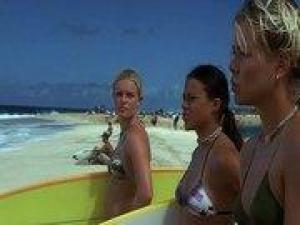 Video Kate Bosworth - Blue Crush